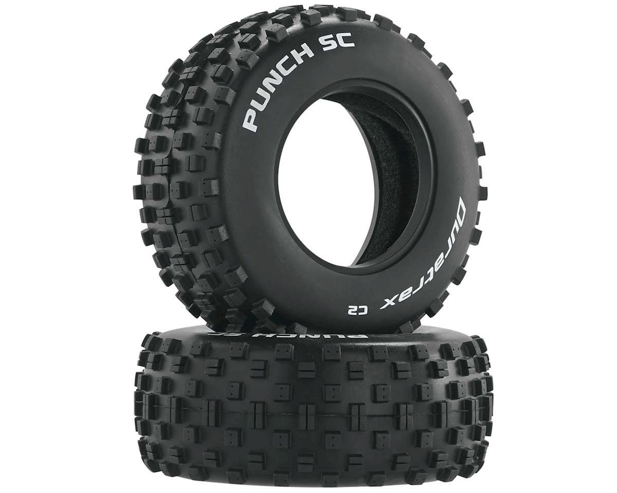 DuraTrax Punch SC Tire C2 (2)