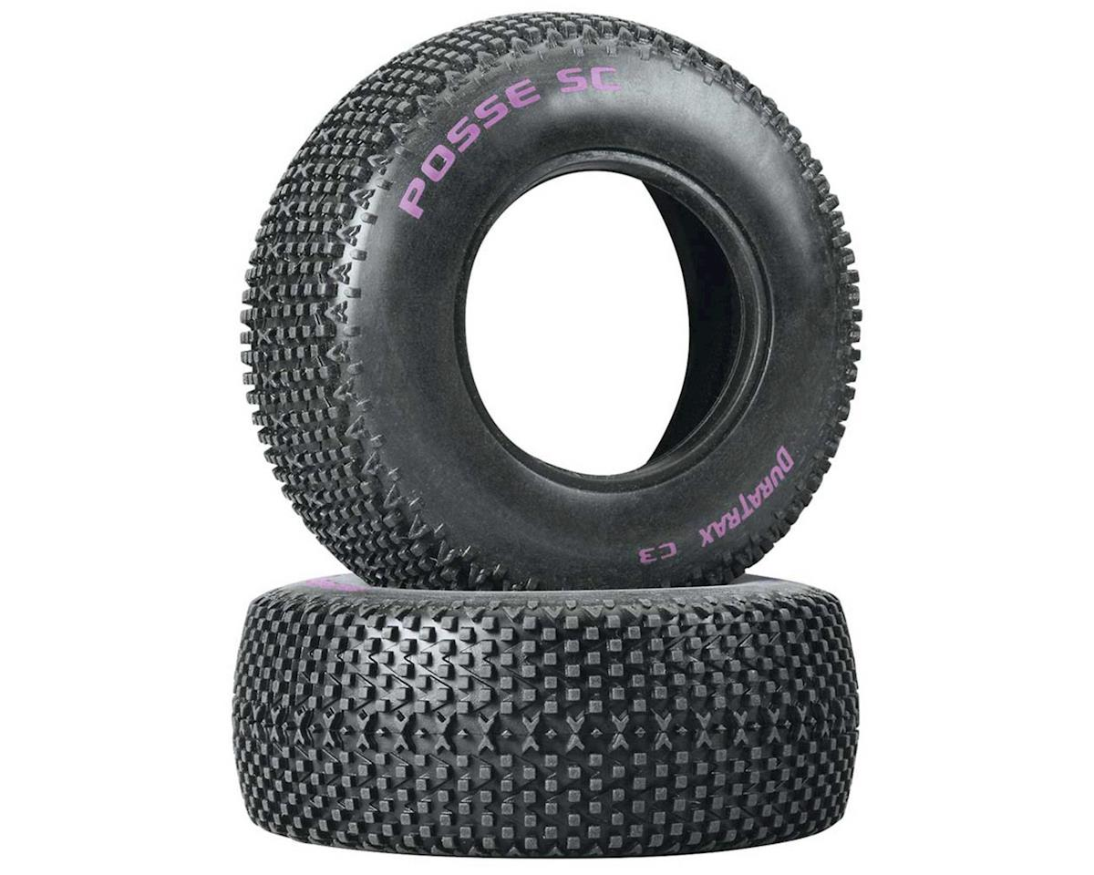 DuraTrax Posse SC Tire C3 (2)