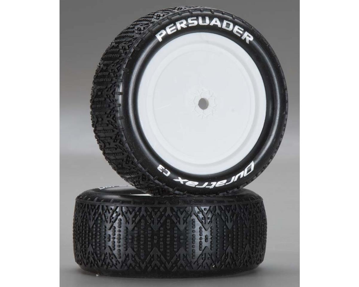 DuraTrax Persuader 1/10 Buggy Tire 4WD Fr C3 Mtd KYO (2)