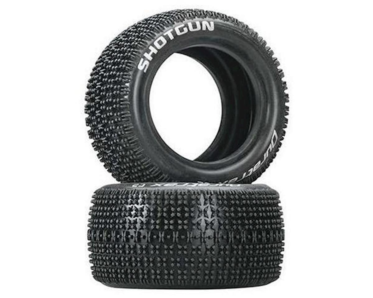 Shotgun 1/10 Buggy Tire Rear C2 (2) by DuraTrax