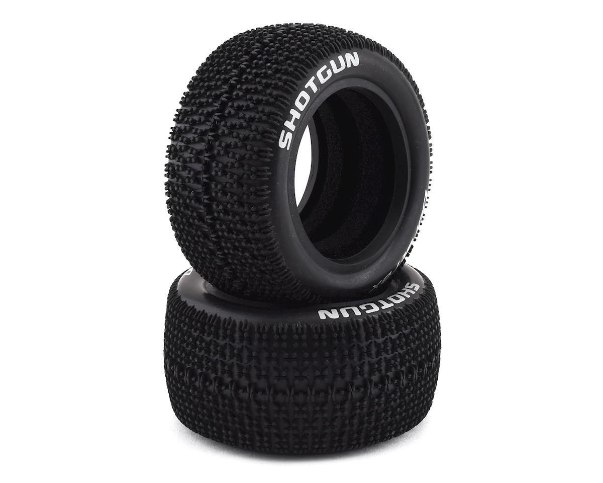 Shotgun 1/10 Buggy Tire Rear C3 (2) by DuraTrax