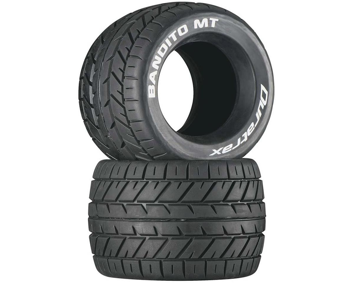 "Bandito MT 3.8"" Tire (2) by DuraTrax"