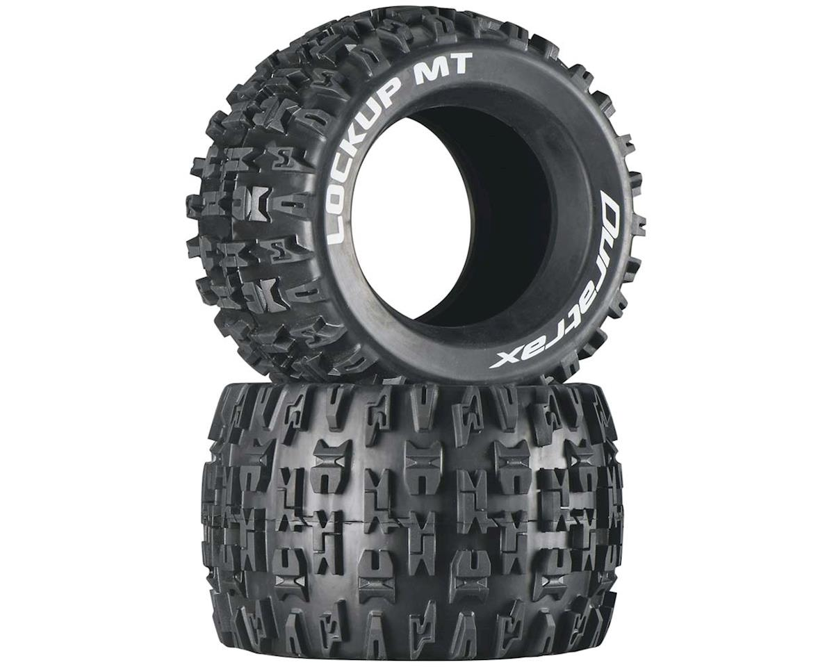 "DuraTrax Lockup MT 3.8"" Tire (2)"