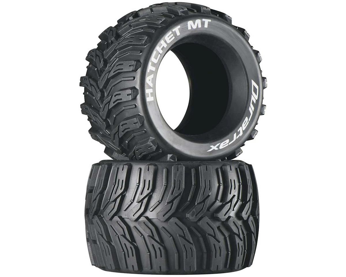 DuraTrax Hatchet MT 3.8  Tire (2)