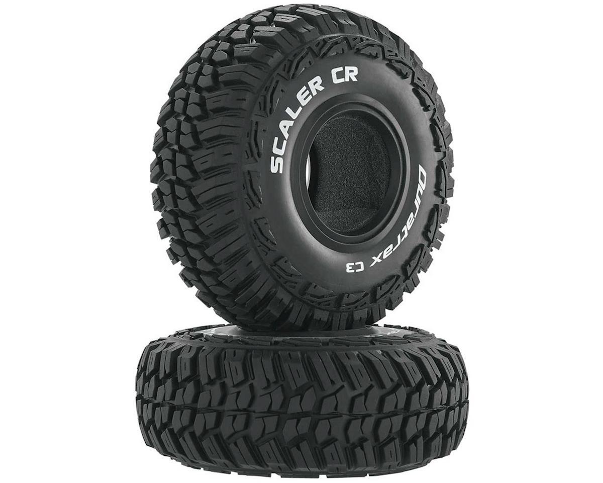 DuraTrax Scaler CR 2.2 Crawler Tire C3 (2)