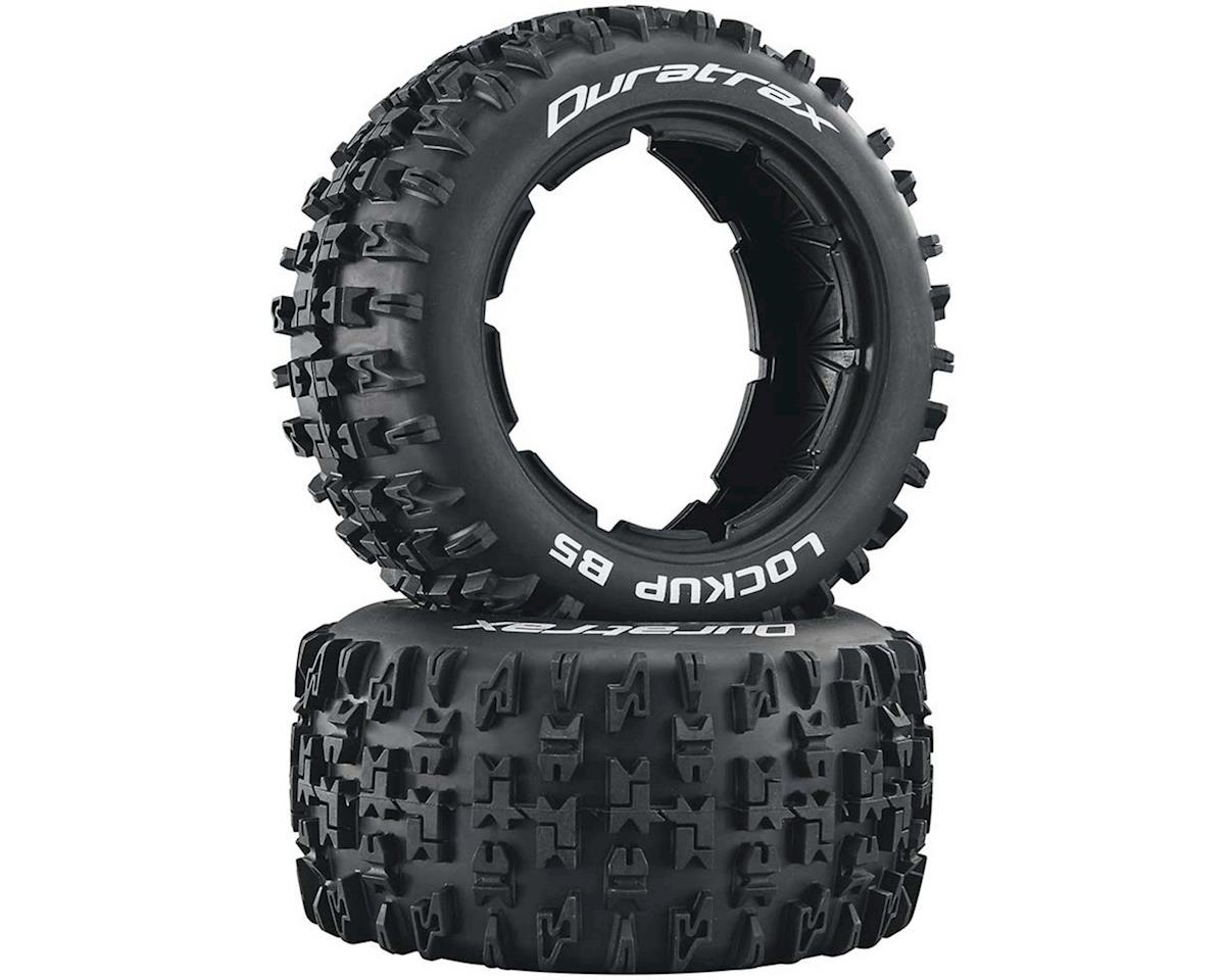 DuraTrax Lockup Rear Baja 5 Tire (2)