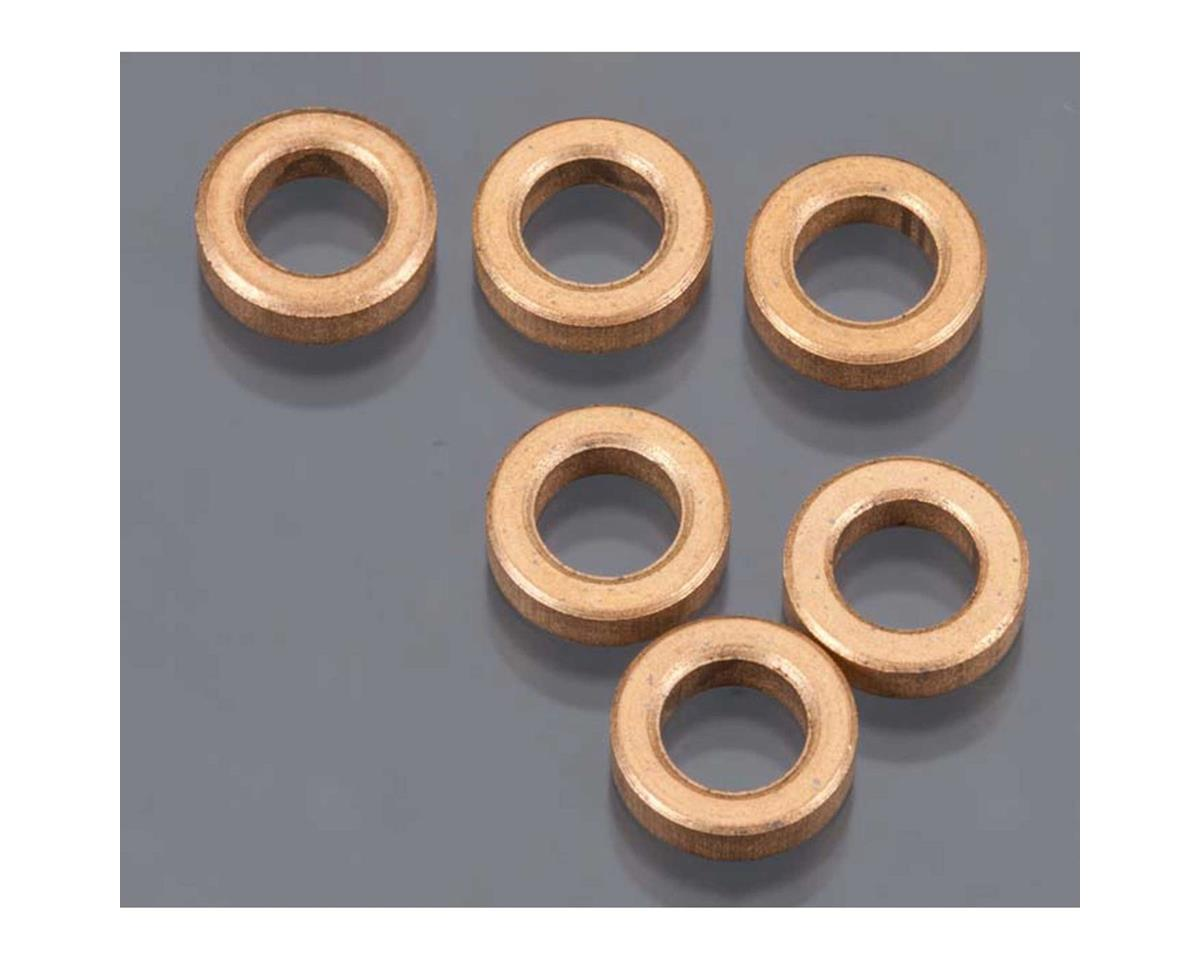 DuraTrax 6x10mm Bushing (6)