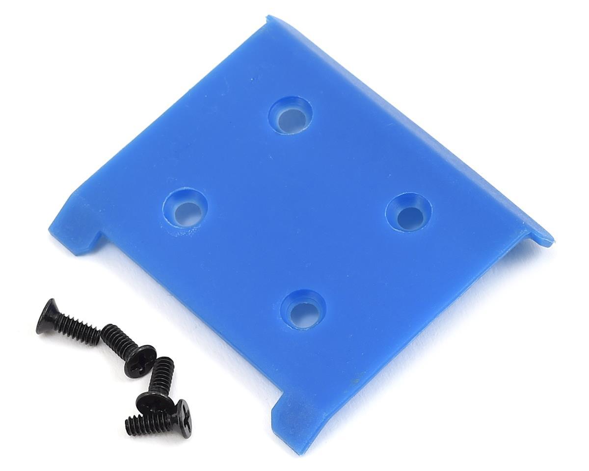 DuraTrax Evader ST Front Bumper (Blue)