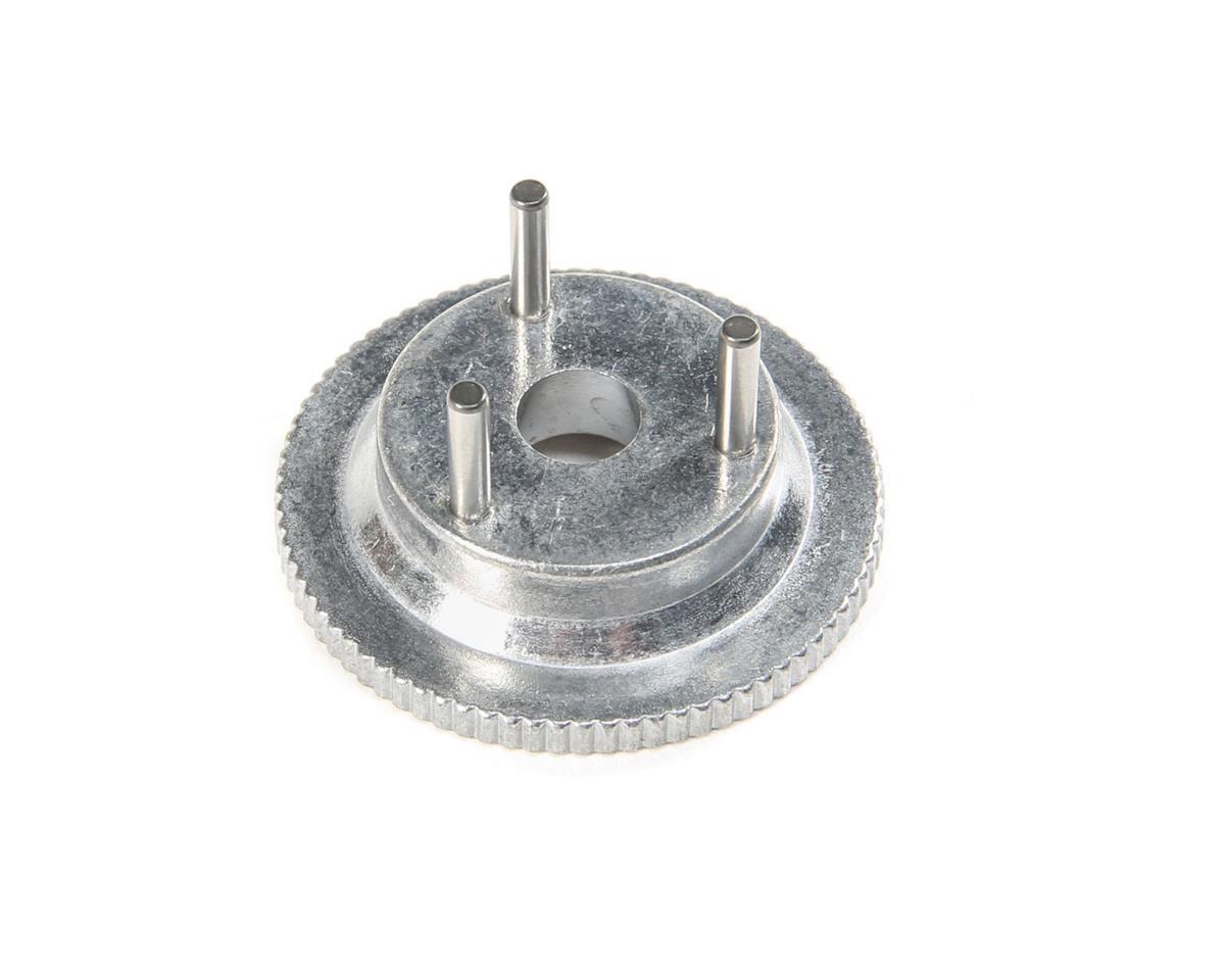 DuraTrax Flywheel w/Pins Assembled Nissan GT-R