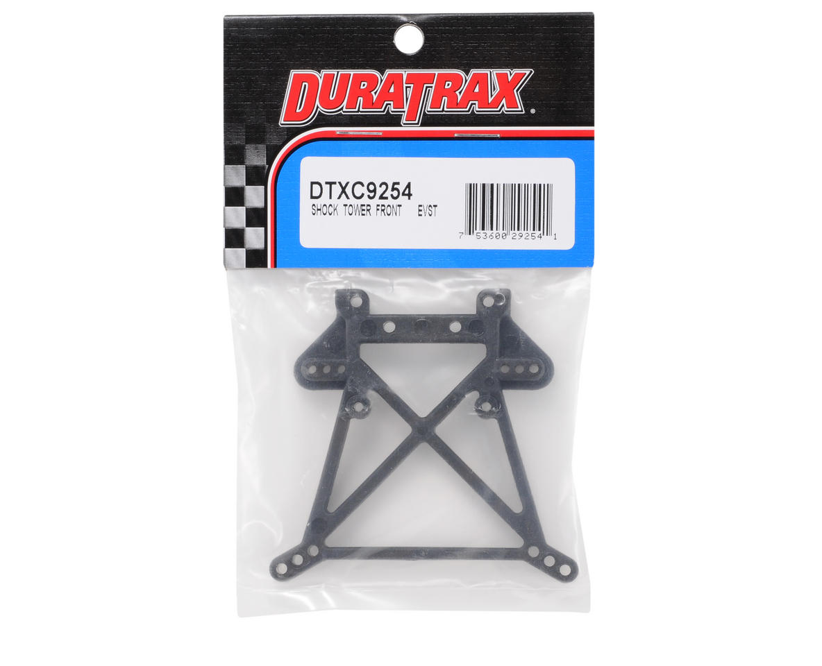 DuraTrax Front Shock Tower