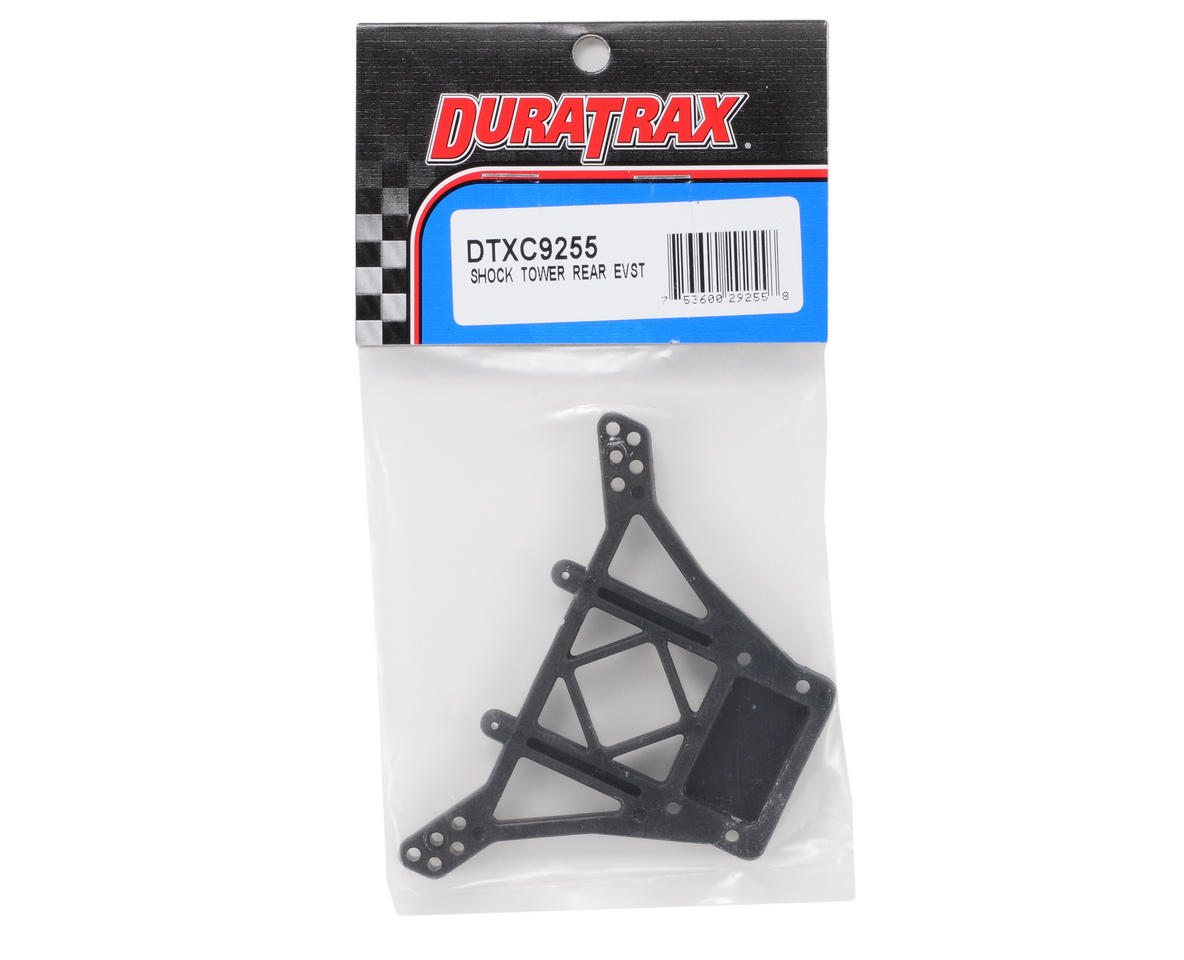 DuraTrax Rear Shock Tower