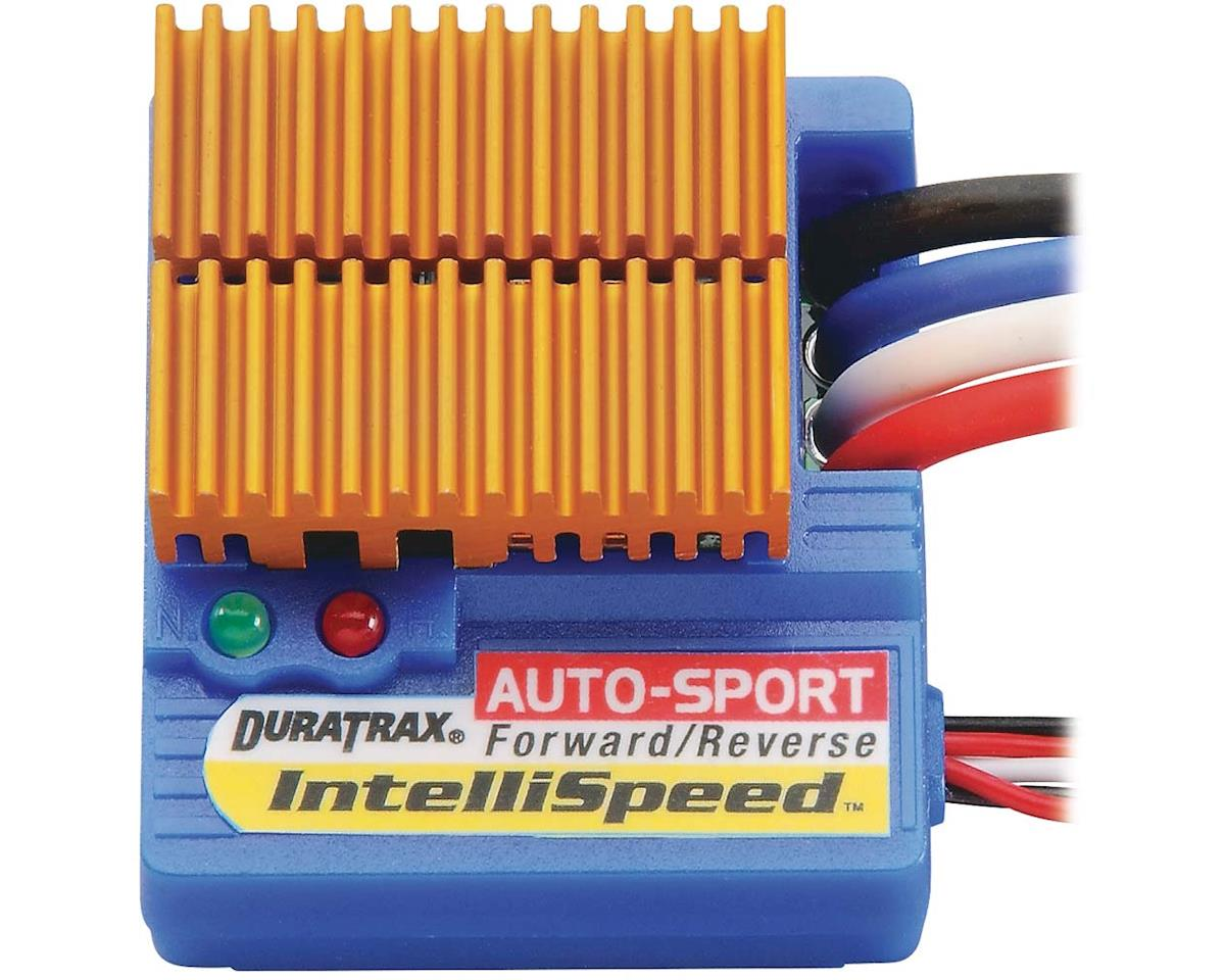 DuraTrax IntelliSpeed Sport FWD/REV ESC