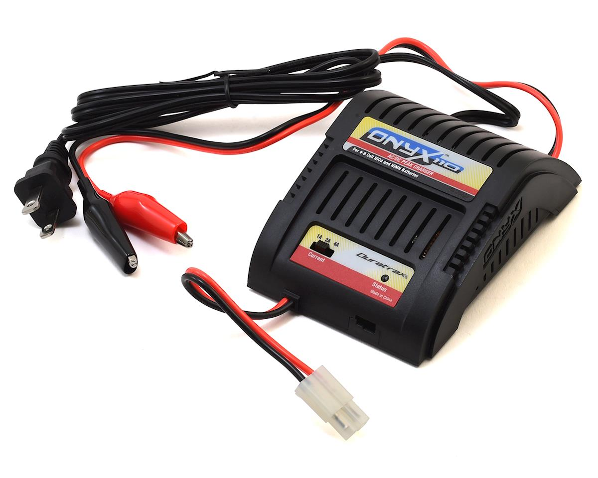 Onyx 110 AC/DC NiCd/NiMH Peak Charger by DuraTrax