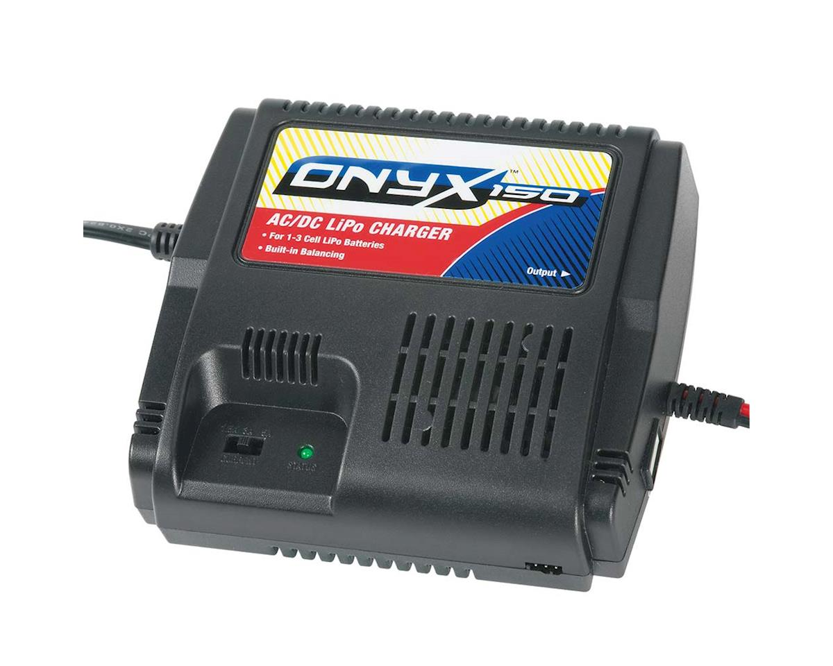 Duratrax  Onyx 150 Ac/Dc Lipo Balancing Charger by DuraTrax