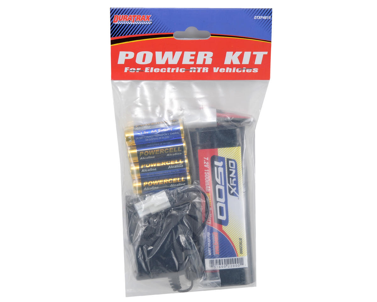 DuraTrax Power Kit