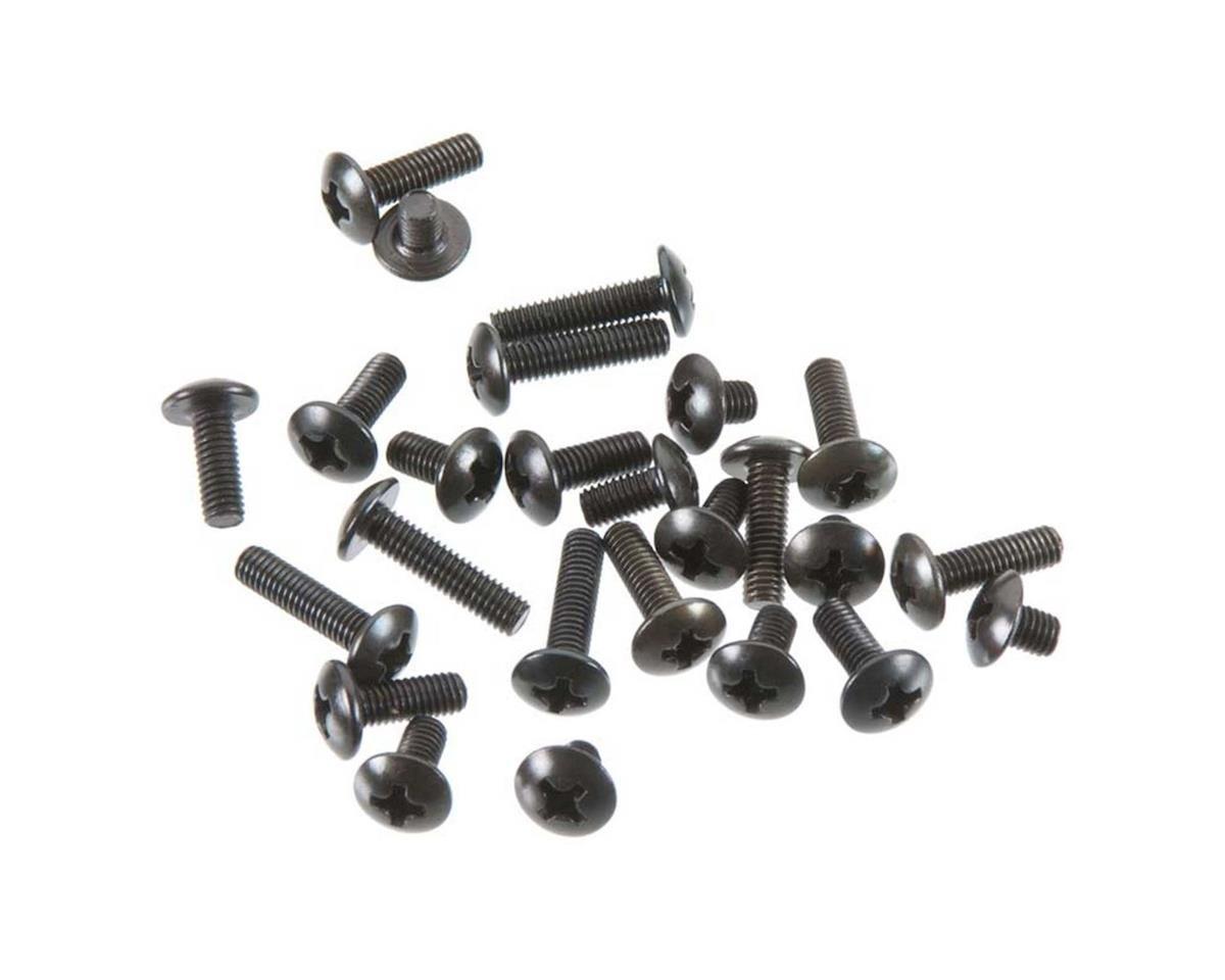 DuraTrax 3mm Assorted Pan Head Phillips Screw (25)