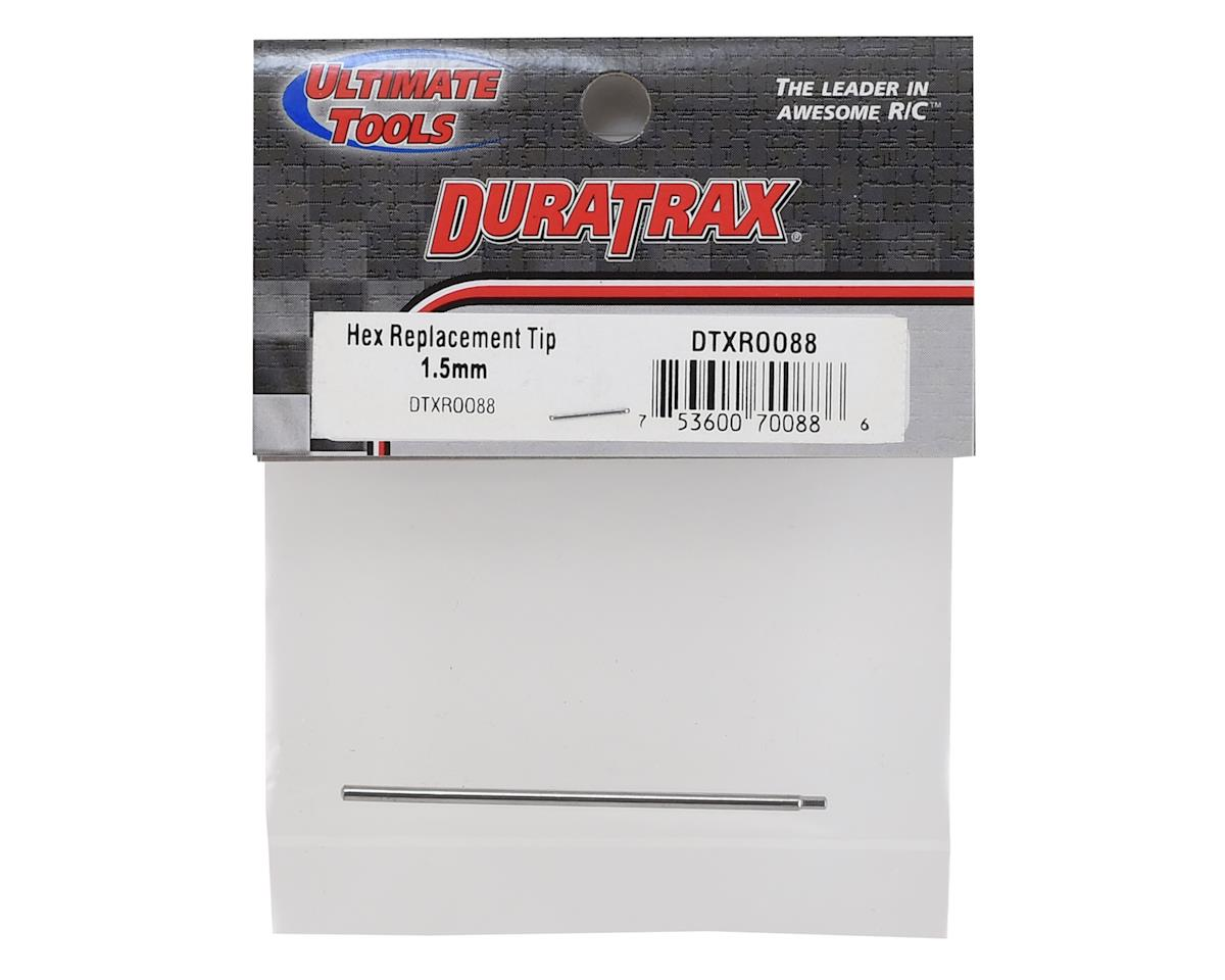 DuraTrax 1.5mm Replacement Hex Tip