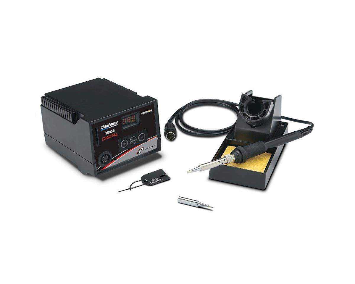 DuraTrax TrakPower TK955 Digital Soldering Station