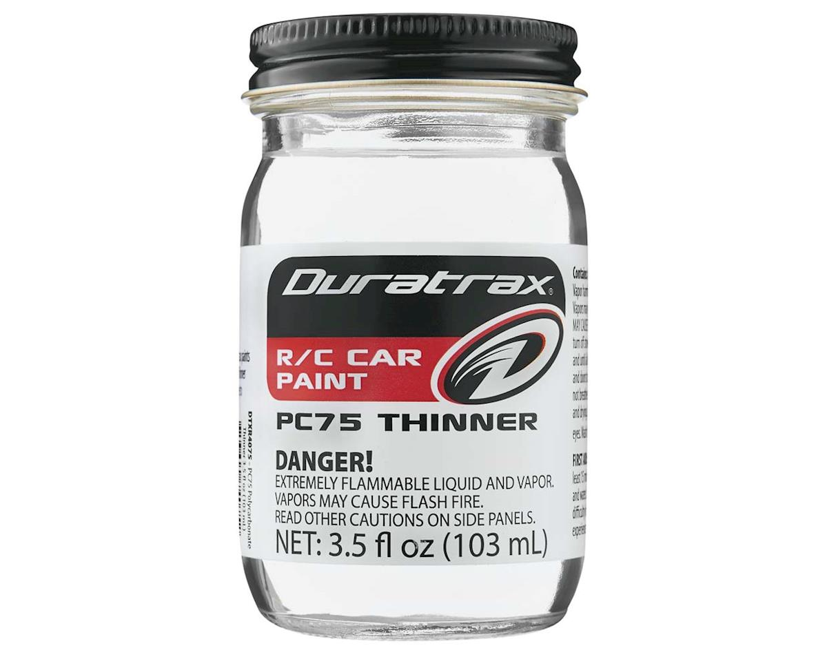DuraTrax Polycarb Thinner 3(0.5oz)
