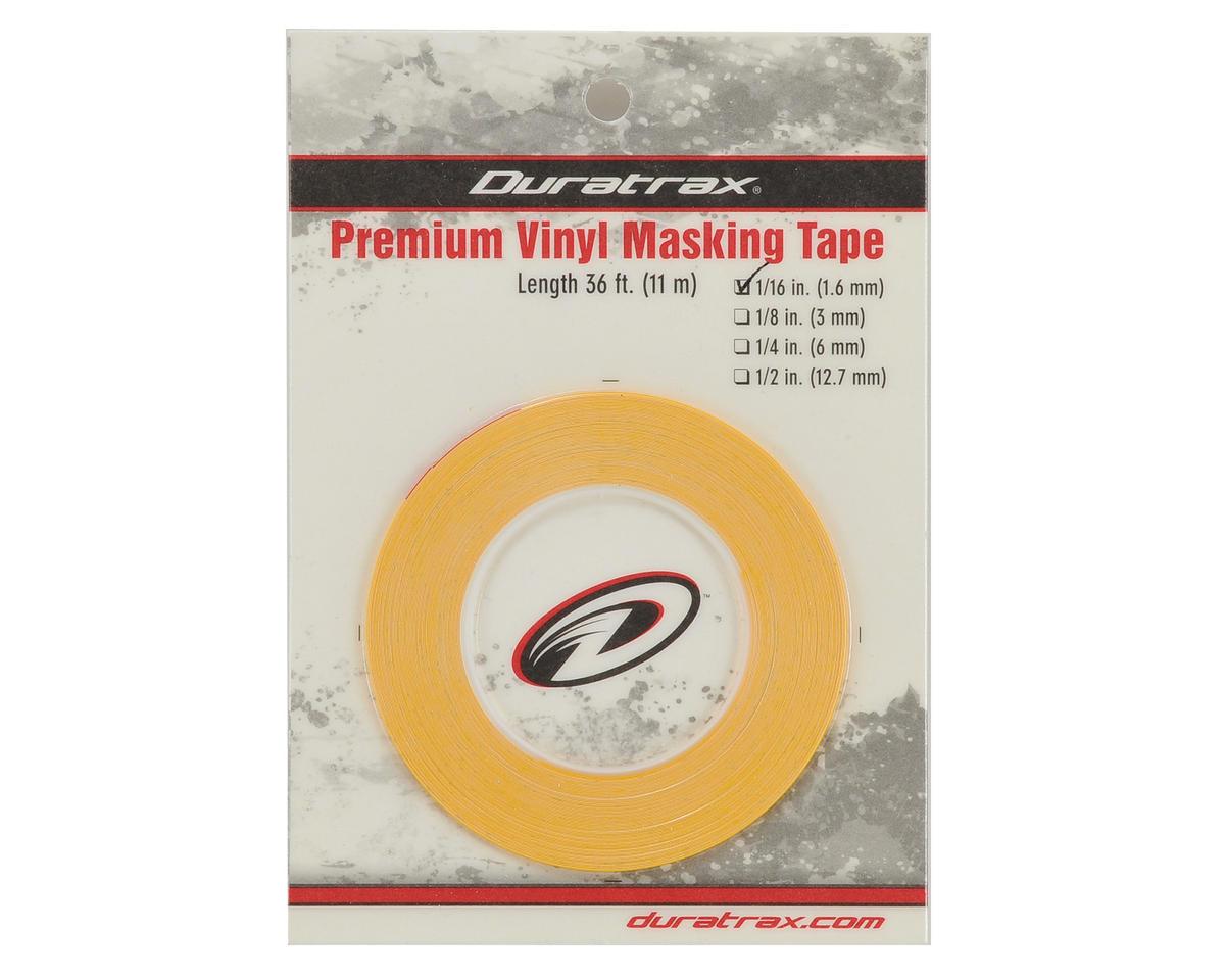 """Vinyl Masking Tape (1/16"""")"""
