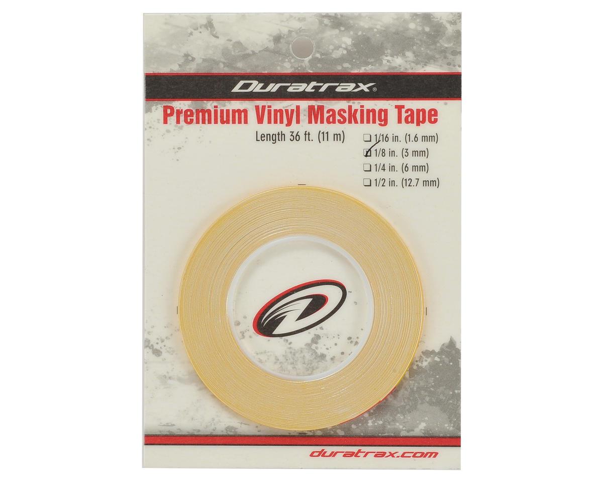 "DuraTrax Vinyl Masking Tape (1/8"")"
