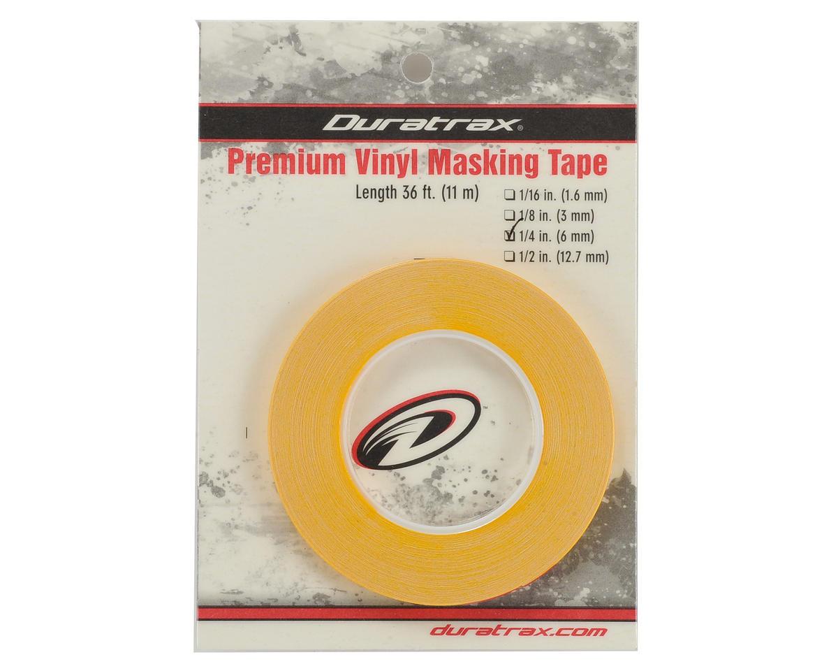 "DuraTrax Vinyl Masking Tape (1/4"")"