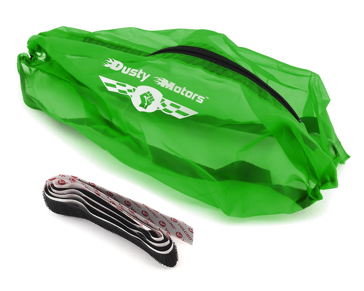 Dusty Motors Arrma Kraton/Talion Protection Cover (Green)