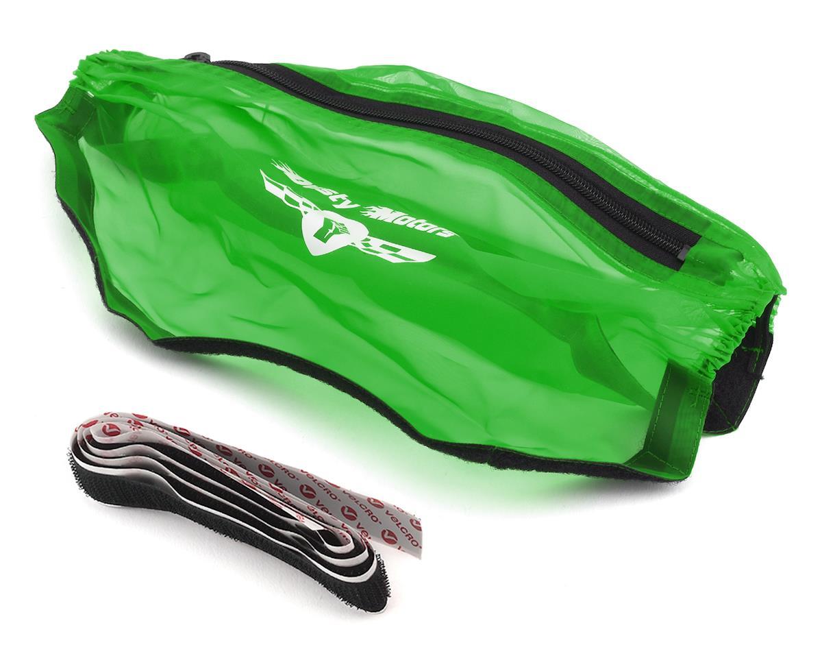 Dusty Motors Arrma Nero 6S BLX Nero/Fazon/Big Rock Protection Cover (Green)
