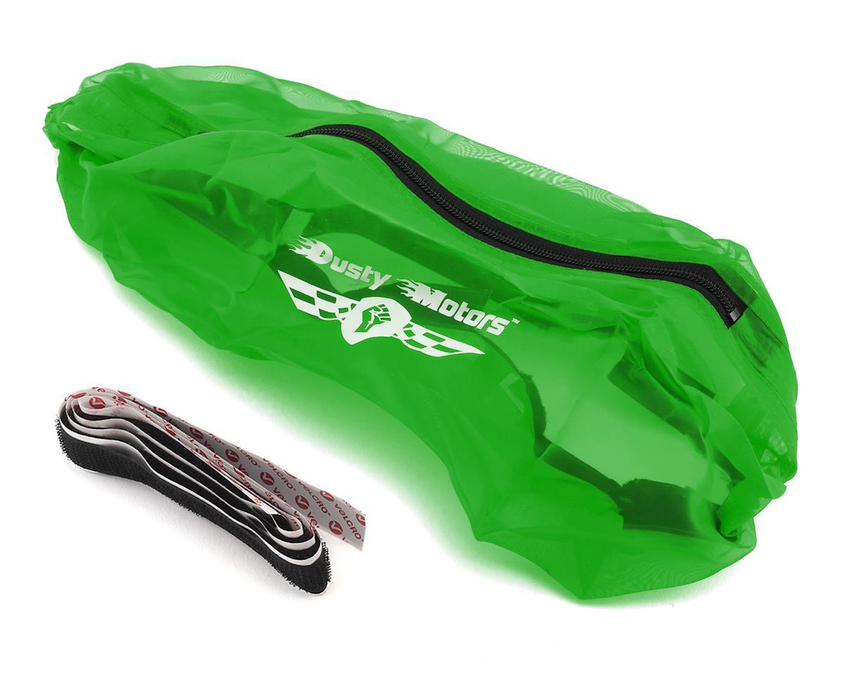 Dusty Motors Arrma Senton Protection Cover (Green)