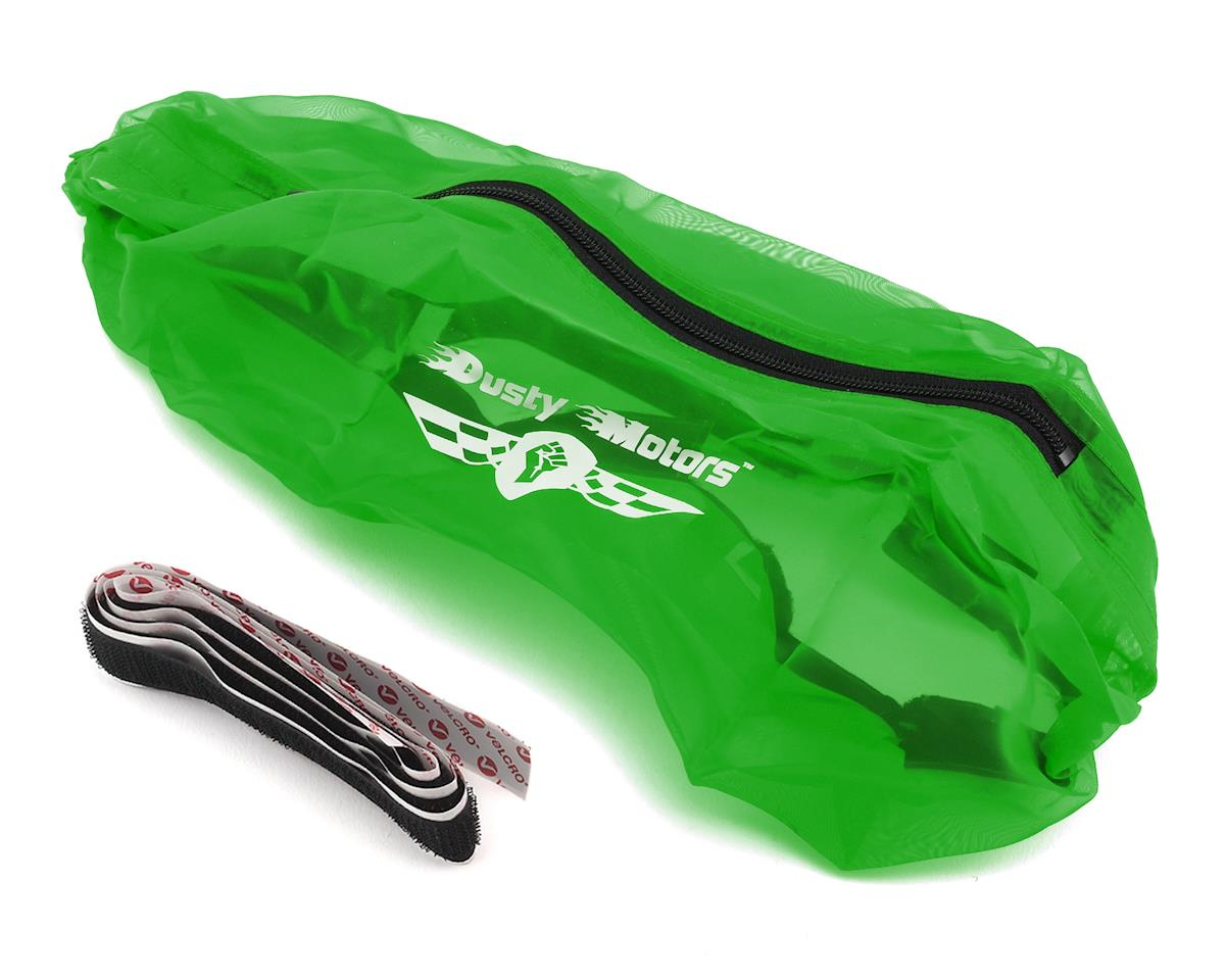 Dusty Motors Arrma Senton Protection Cover (Green) | relatedproducts