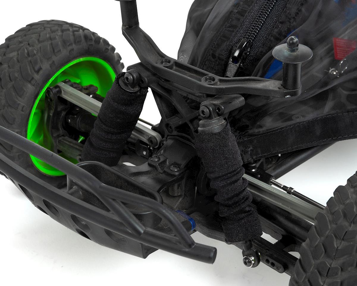 Dusty Motors Traxxas E-Revo/Summit Protection Cover (Green)
