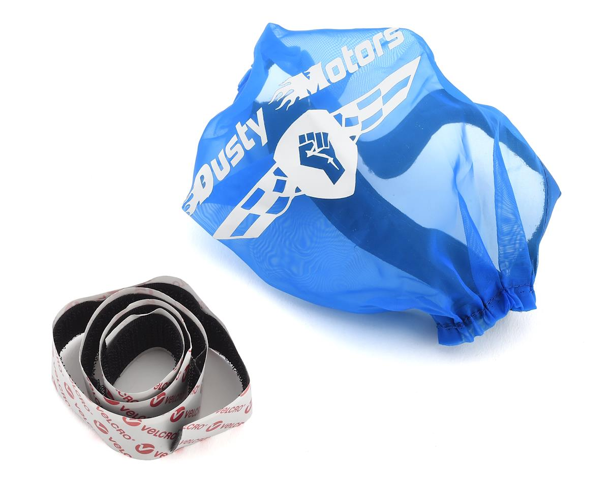 Dusty Motors Latrax Teton/Rally/SST Protection Cover (Blue)