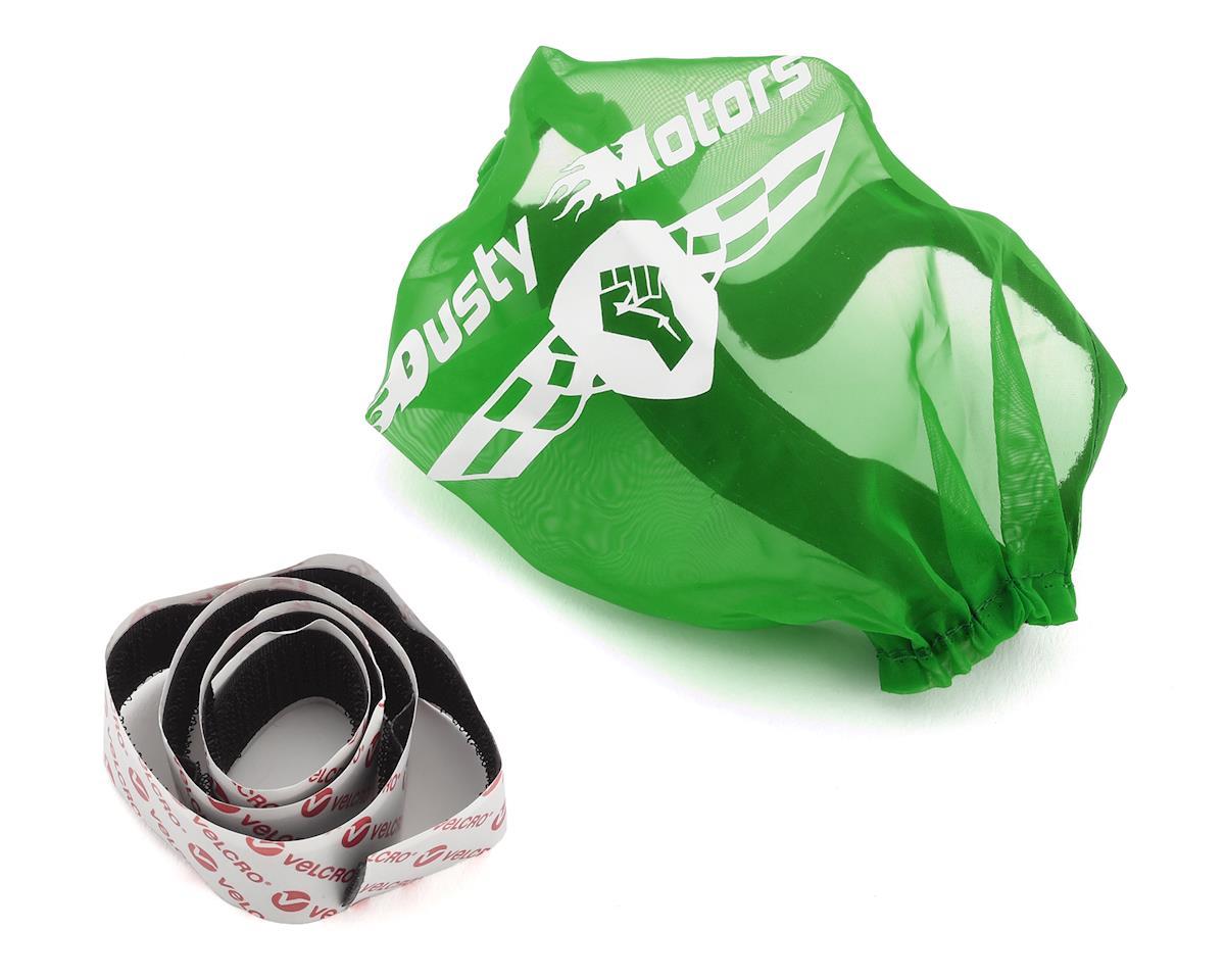Dusty Motors Latrax Teton Protection Cover (Green)