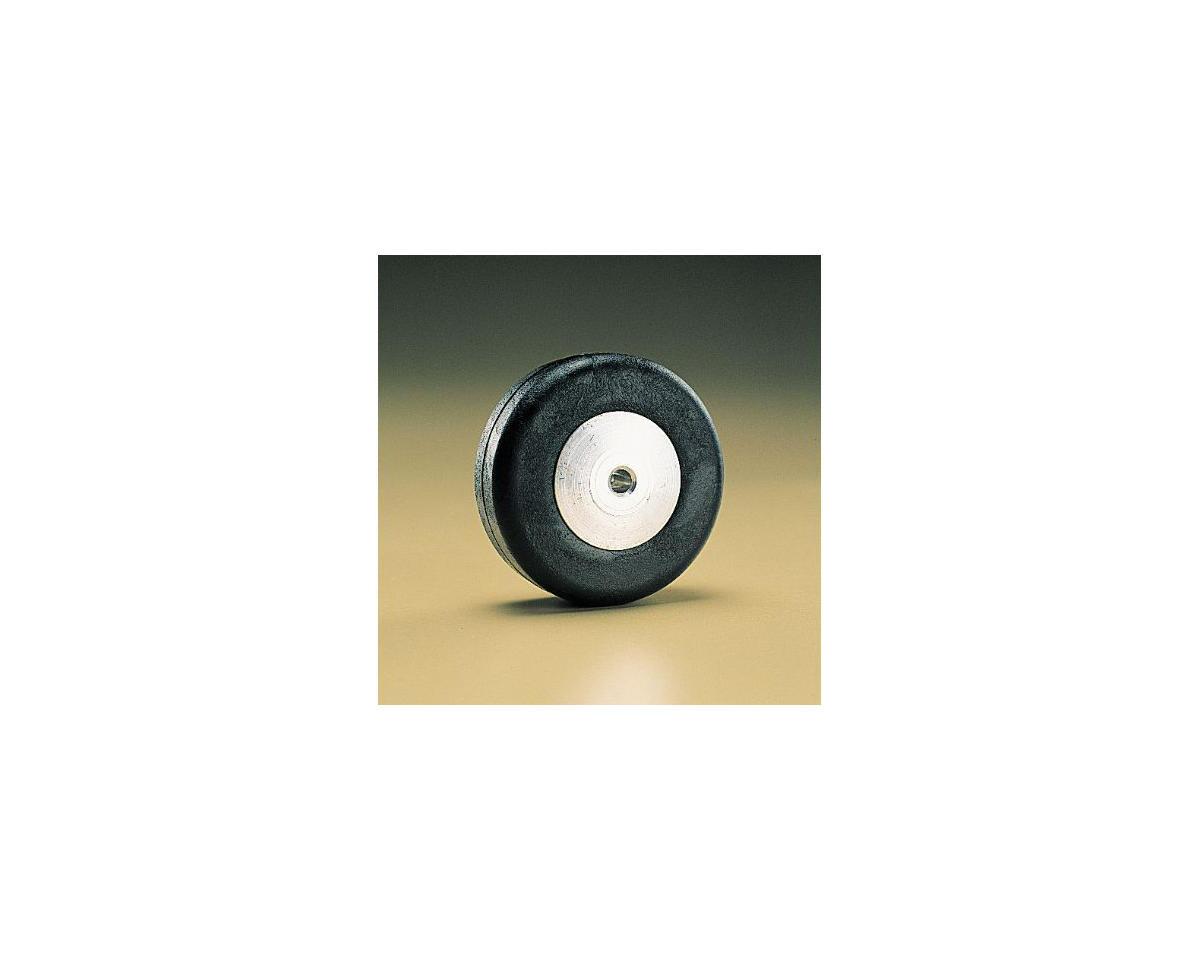 "1"" Tailwheel by DuBro"