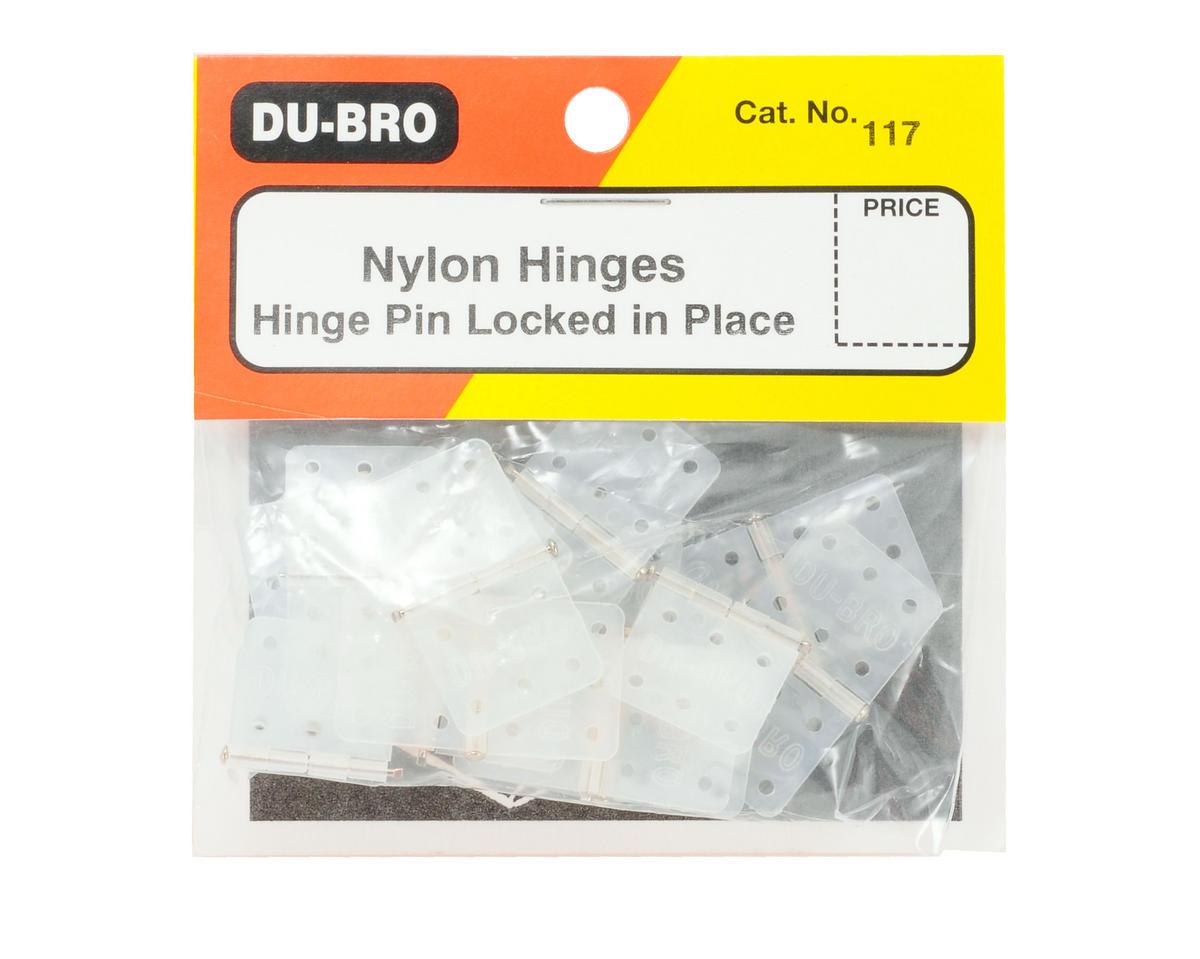 DuBro Nylon Hinge (15)