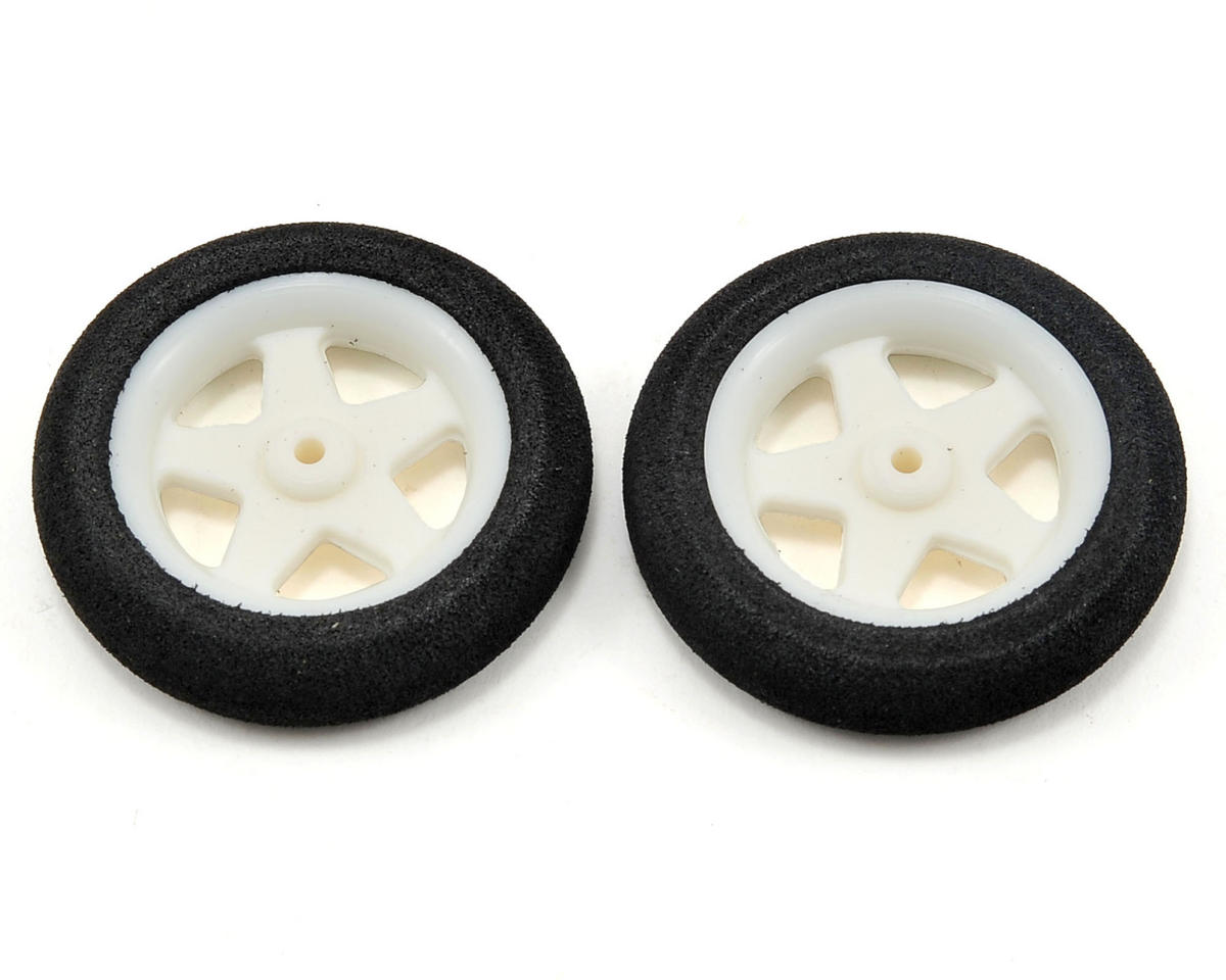 "Du-Bro 1.45"" Micro Sport Wheel Set (2)"