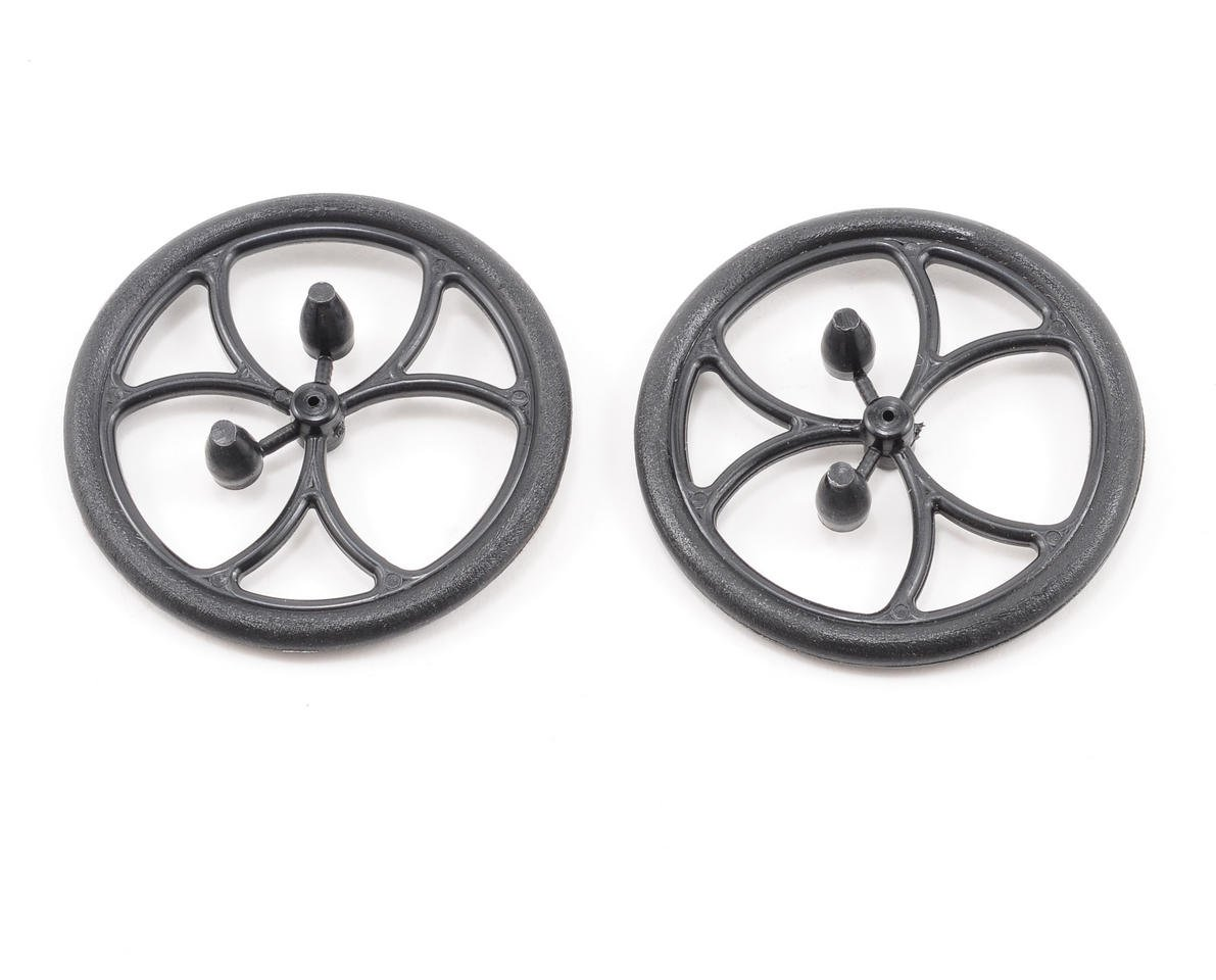 "1-1/2"" Micro Lite Wheels (2) by DuBro"