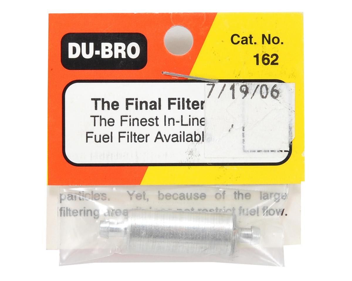 Du-Bro The Final Filter