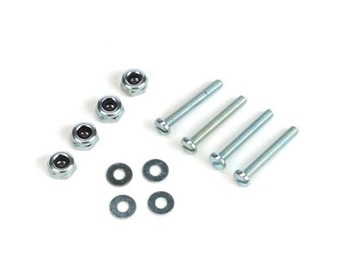 Bolt & Lock Nut Set 3-48 x 3/4 by DuBro