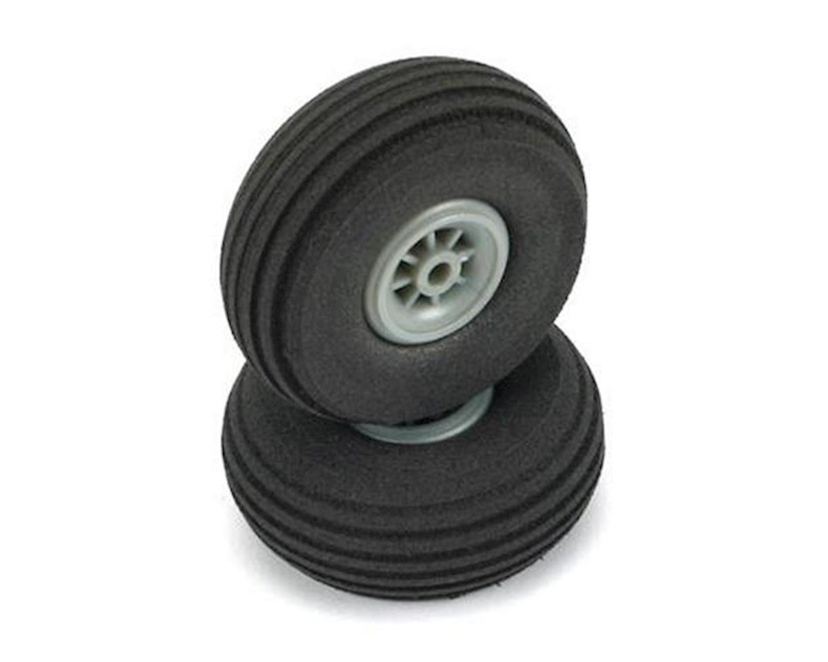 DuBro Super Lite Wheels, 1-3/4""