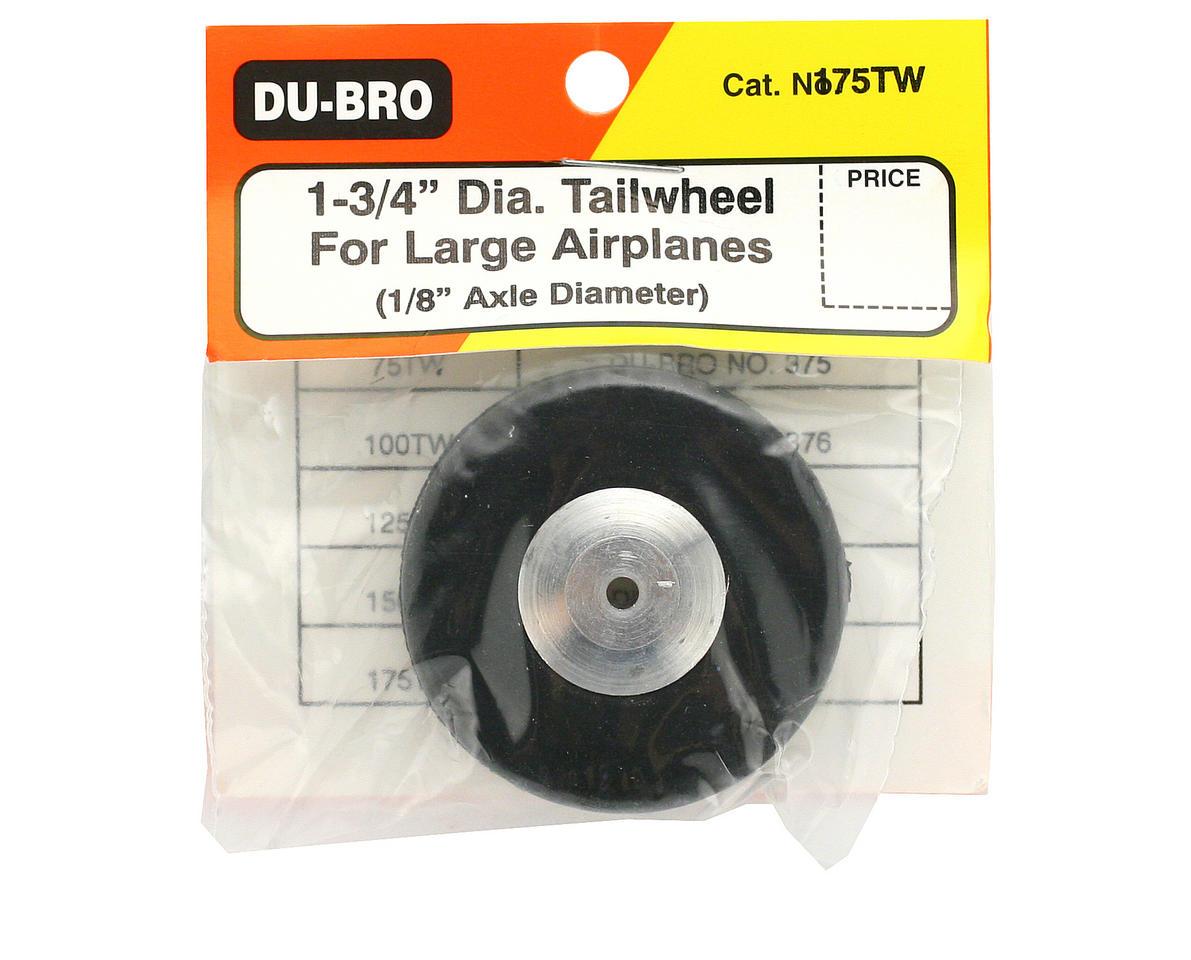 "1-3/4"" Tailwheel by DuBro"