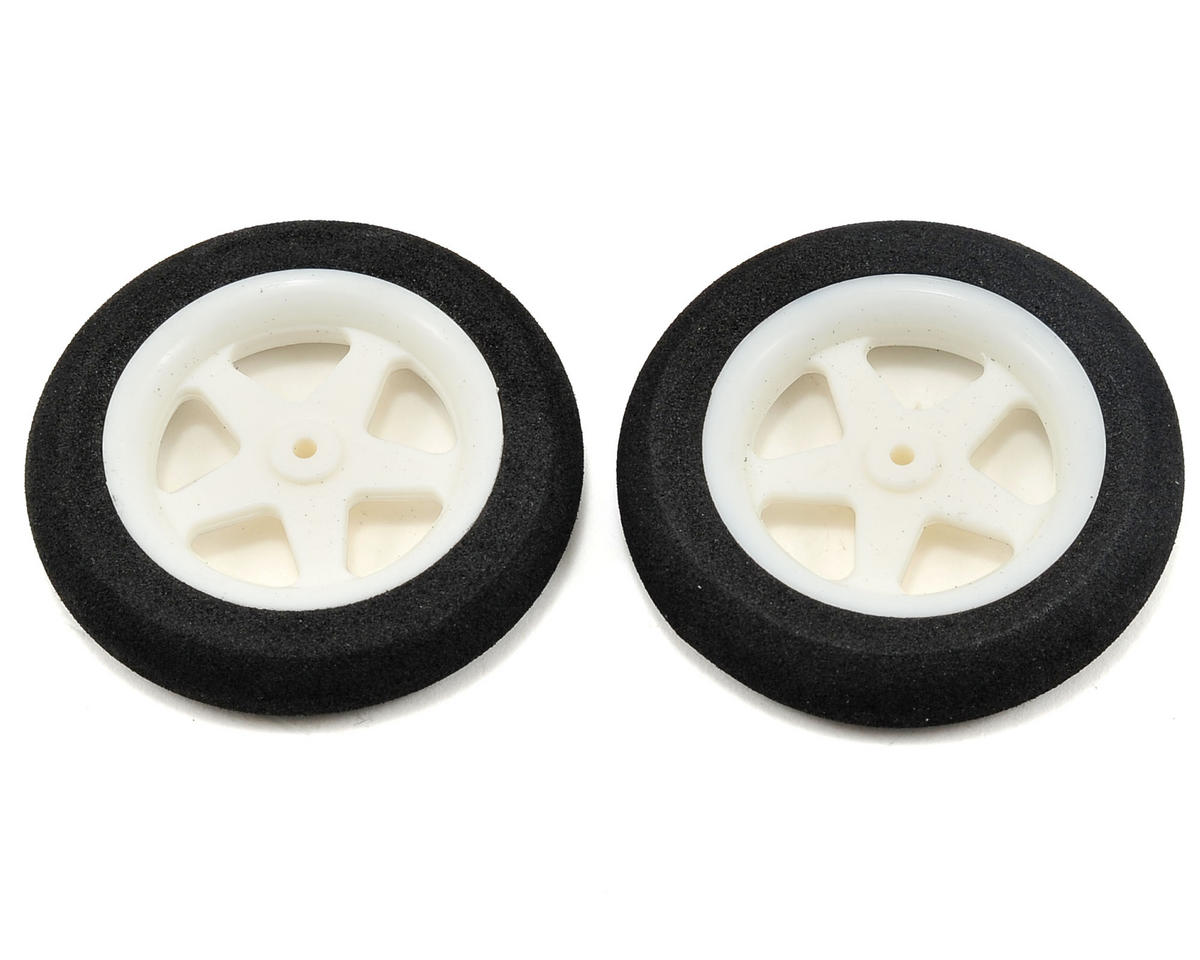 "Du-Bro 1.86"" Micro Sport Wheel Set (2)"