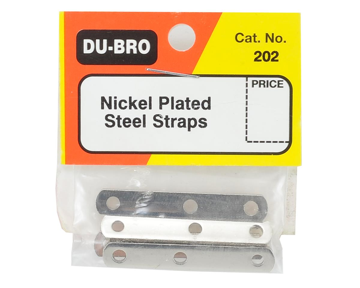 DuBro Steel Straps