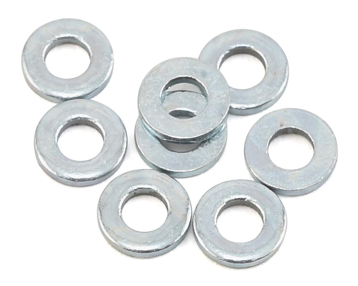 DuBro 2mm Flat Washers (8) | alsopurchased