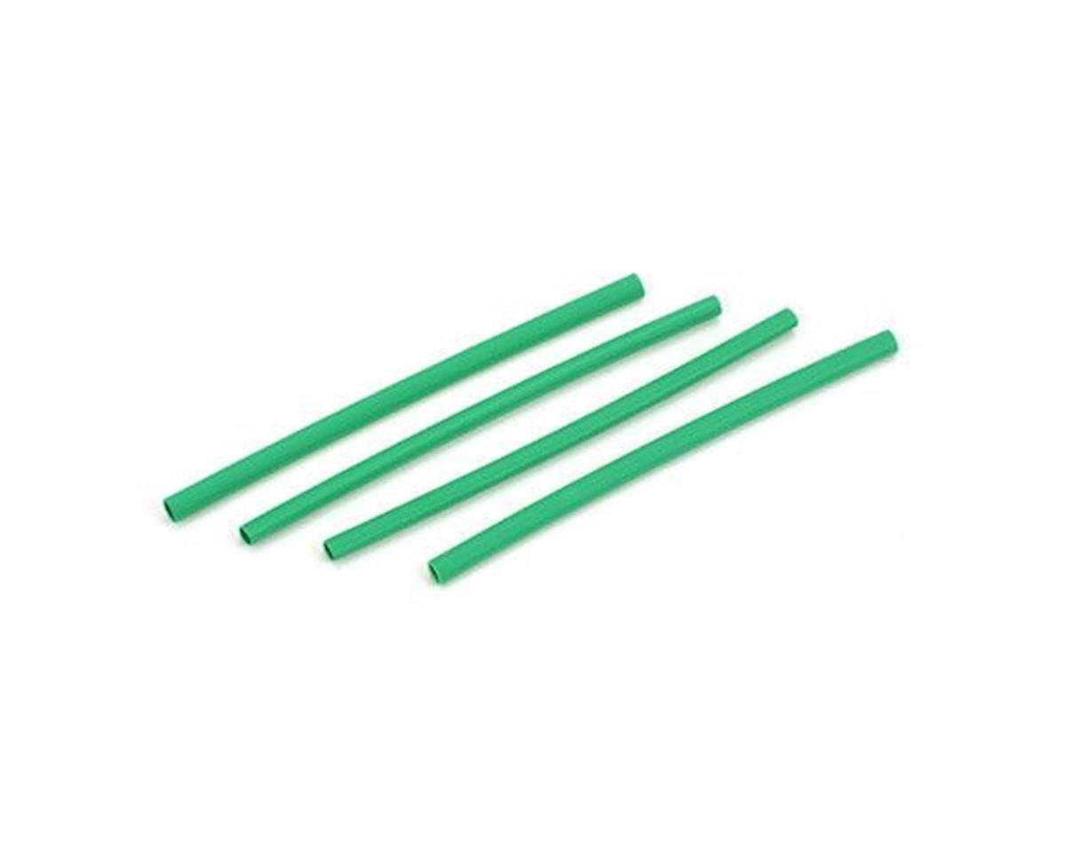 "DuBro Heat Shrinkwrap,3/32"",Green"