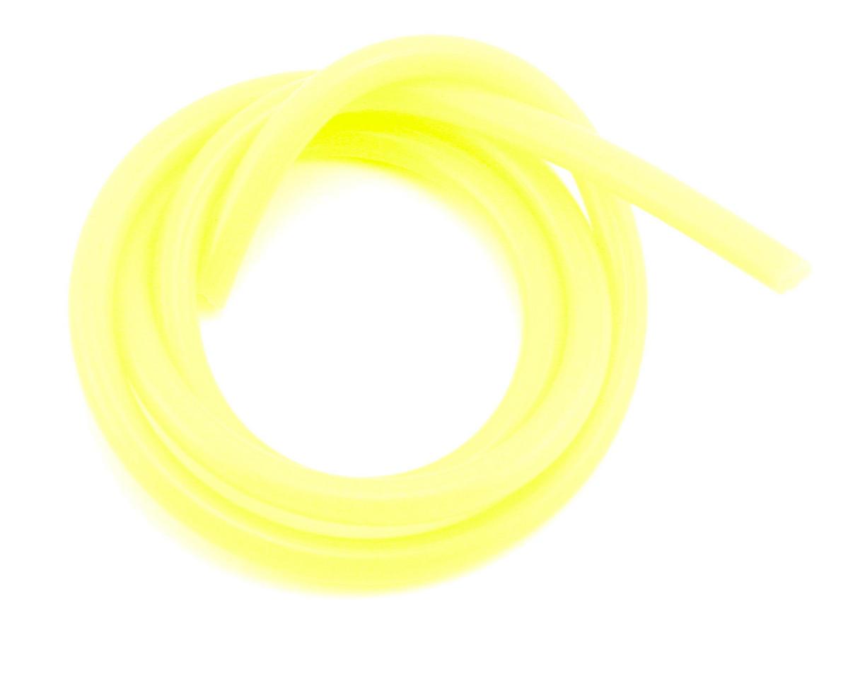 "Du-Bro ""Nitro Line"" Silicone Fuel Tubing (Yellow) (61cm)"