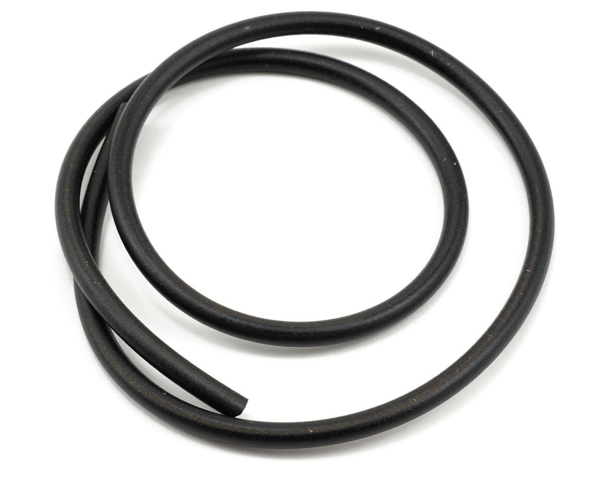 Dubro Medium Neoprene Fuel Tubing 61cm Dub225