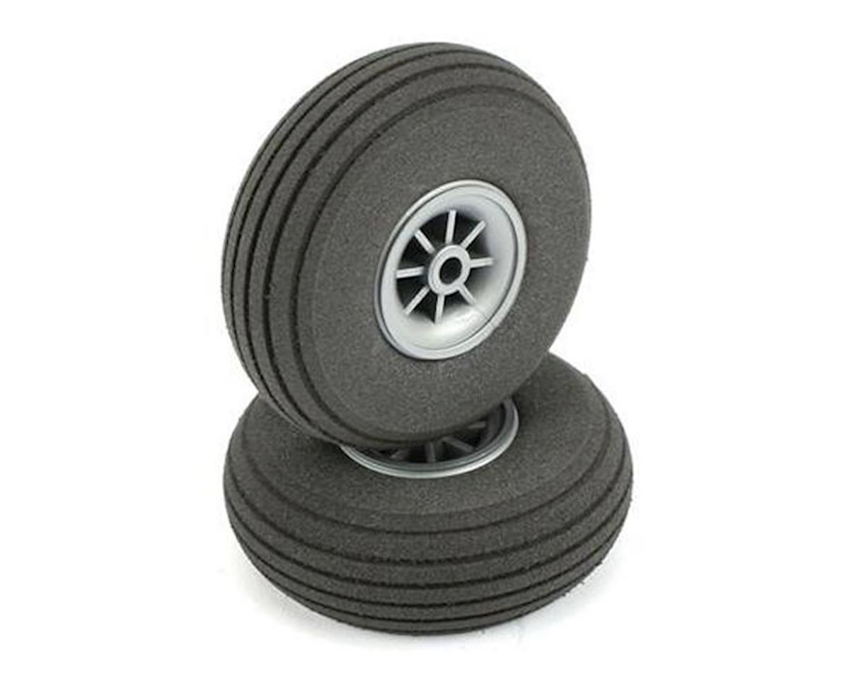 "Super Lite Wheels, 2-1/4"" by DuBro"