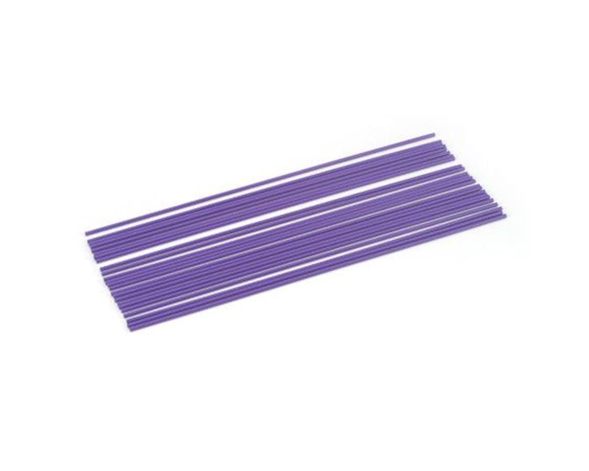DuBro Antenna Tube Purple (24)