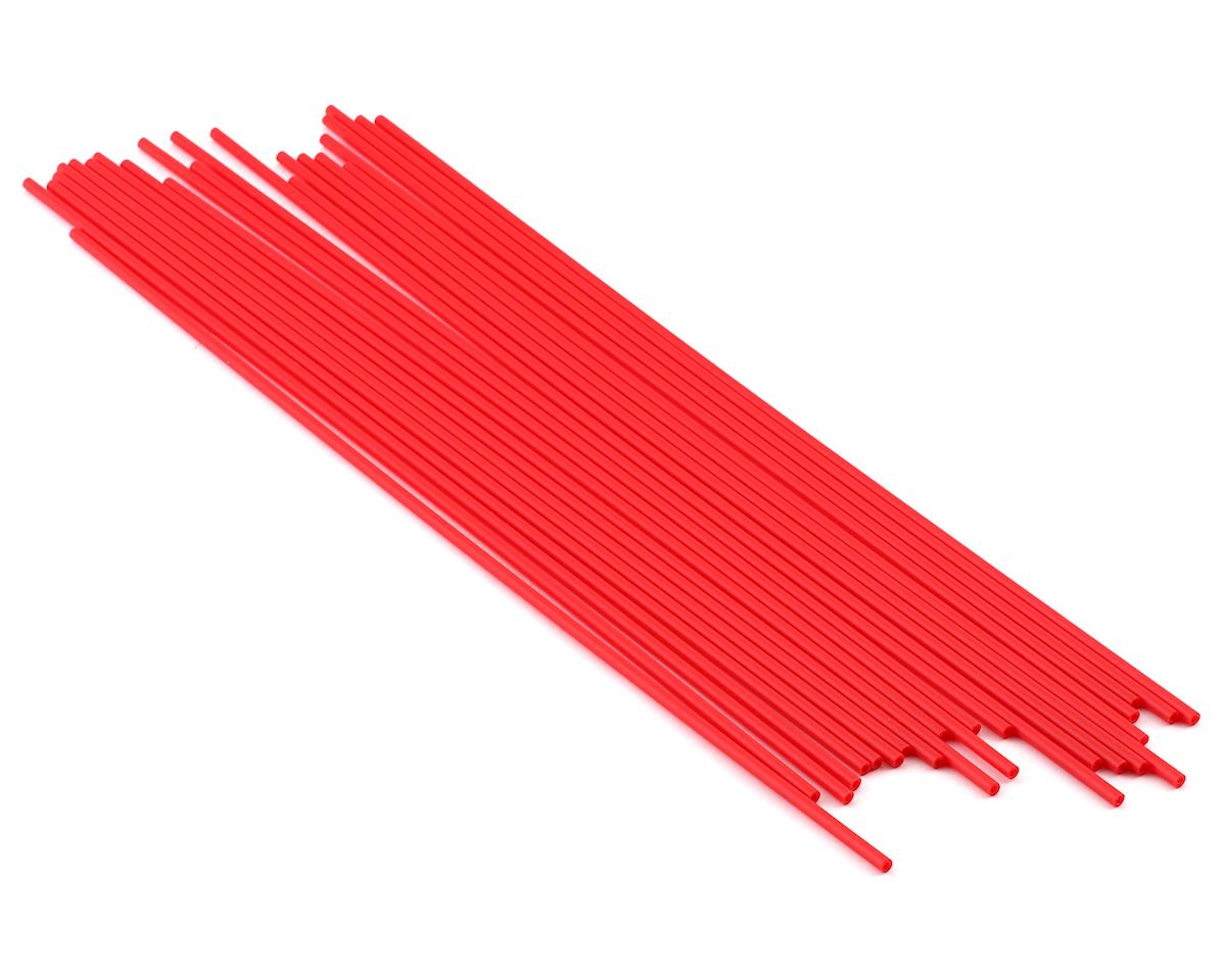 Du-Bro Antenna Tube (Red) (24)